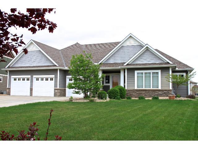Real Estate for Sale, ListingId: 32286307, Northfield,MN55057