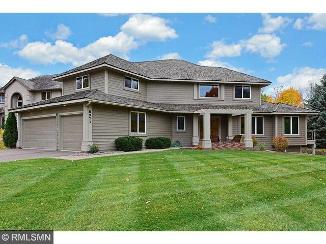 Rental Homes for Rent, ListingId:32286402, location: 8973 Cove Pointe Road Eden Prairie 55347