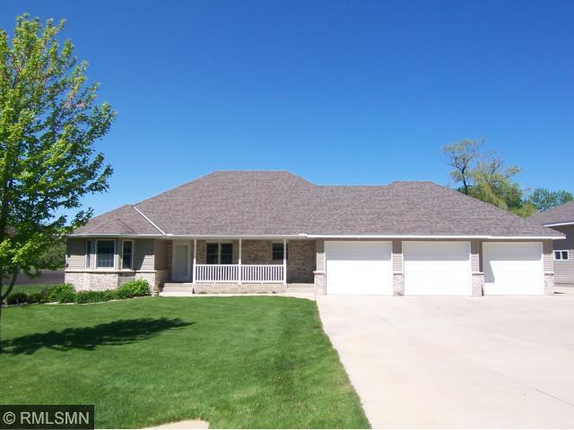 Real Estate for Sale, ListingId: 32301714, Hutchinson,MN55350