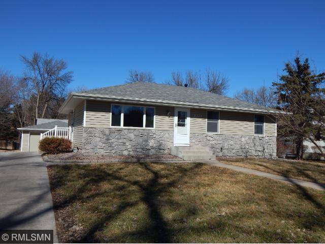 Real Estate for Sale, ListingId: 32301981, South St Paul,MN55075