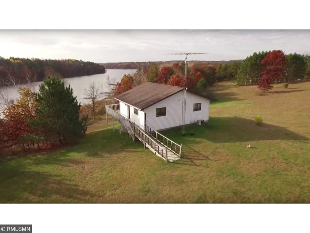 Image of Residential for Sale near Trego, Wisconsin, in Washburn County: 6.82 acres
