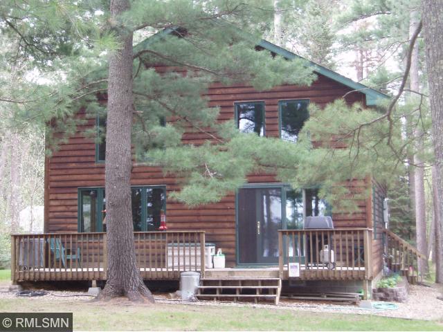 8.8 acres by Menahga, Minnesota for sale