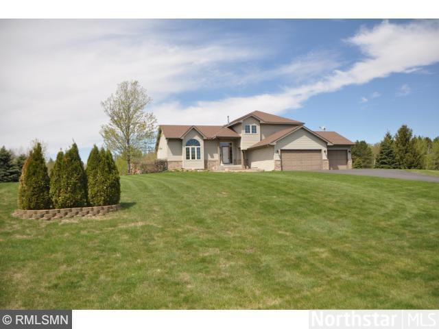 Real Estate for Sale, ListingId: 32302158, Oak Grove,MN55011