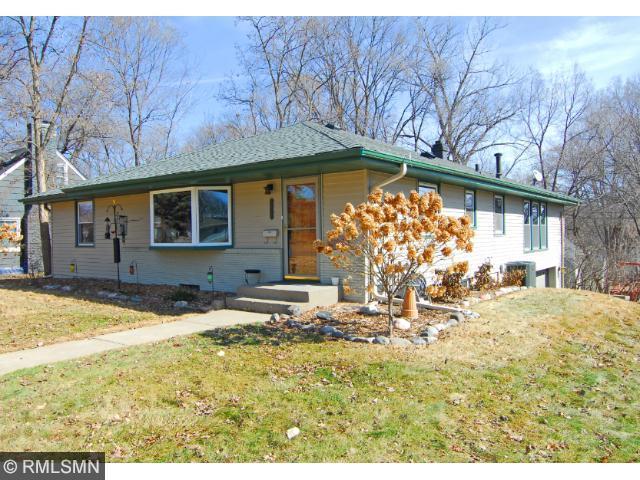 Real Estate for Sale, ListingId: 32343738, St Louis Park,MN55426