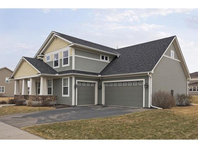 Real Estate for Sale, ListingId: 32343559, Rosemount,MN55068