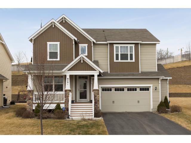 Real Estate for Sale, ListingId: 32343728, Maple Grove,MN55369