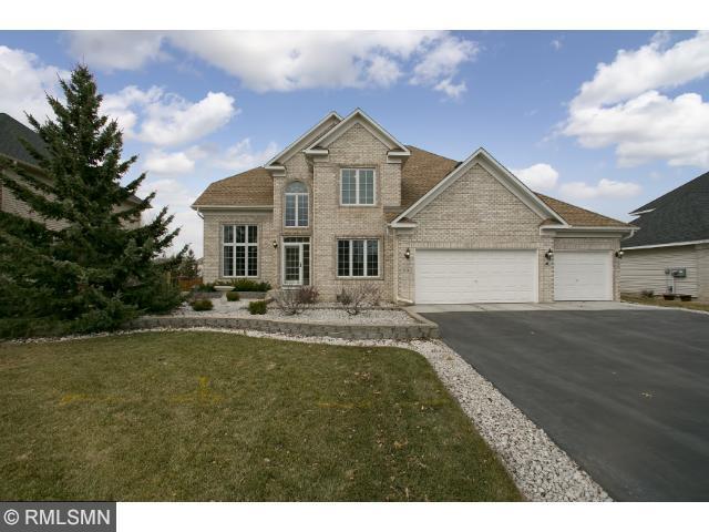 Real Estate for Sale, ListingId: 32351705, Savage,MN55378