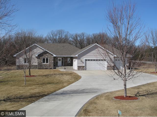 Real Estate for Sale, ListingId: 32399531, Clear Lake,MN55319