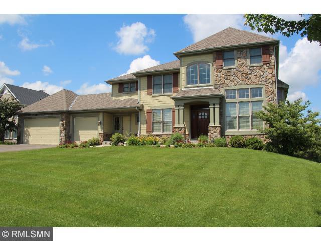 Real Estate for Sale, ListingId: 32399113, Medina,MN55340