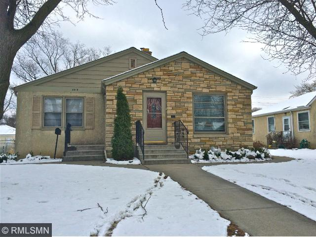 Rental Homes for Rent, ListingId:32399759, location: 5515 Oliver Avenue S Minneapolis 55419