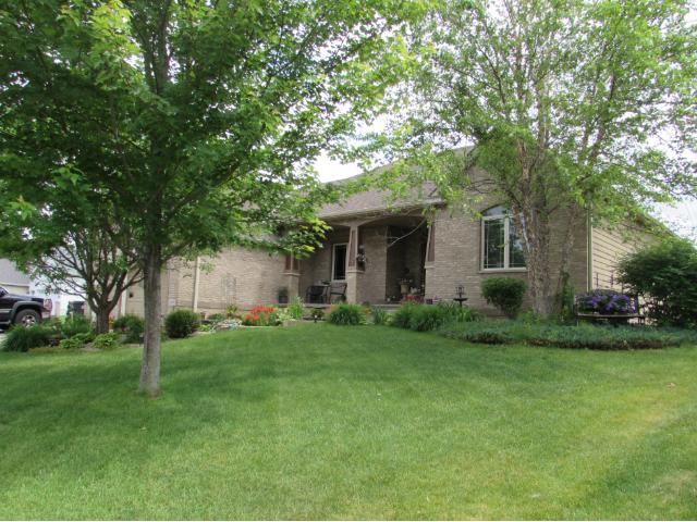 Real Estate for Sale, ListingId: 32428409, Monticello,MN55362