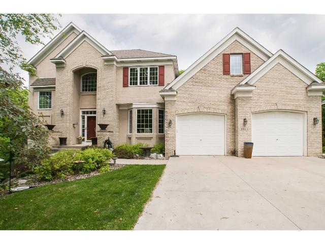 Real Estate for Sale, ListingId: 34074252, Fridley,MN55432