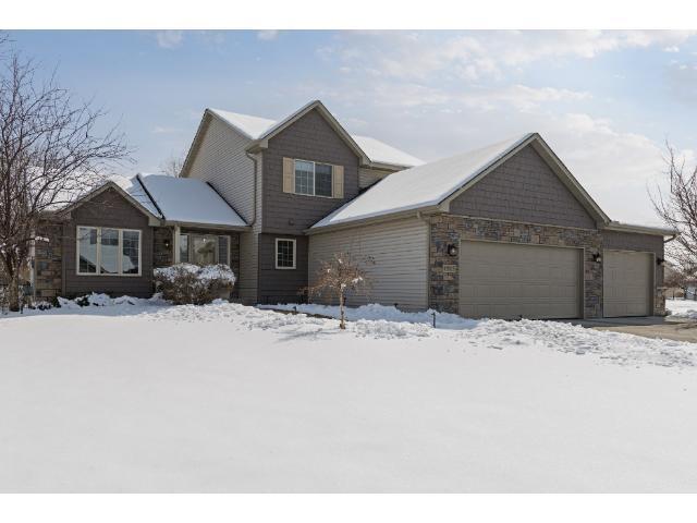 Real Estate for Sale, ListingId: 32455647, Savage,MN55378