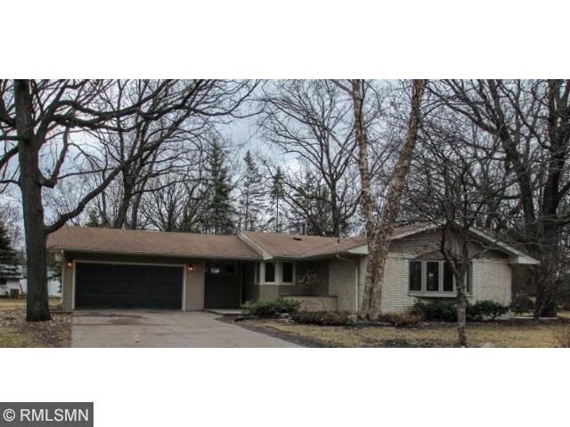 Real Estate for Sale, ListingId: 32482275, Fridley,MN55432