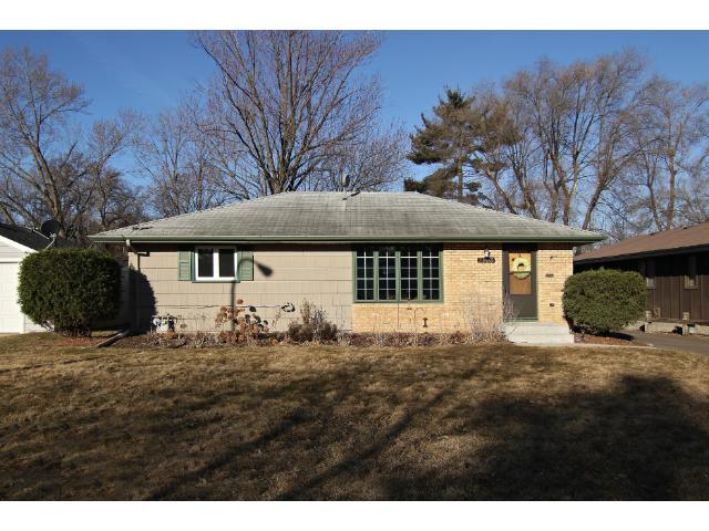 Real Estate for Sale, ListingId: 32480873, Richfield,MN55423