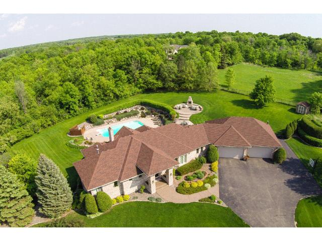 Real Estate for Sale, ListingId: 32480794, Medina,MN55340