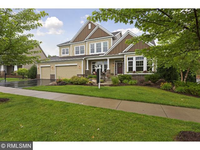 Real Estate for Sale, ListingId: 32480439, Maple Grove,MN55311