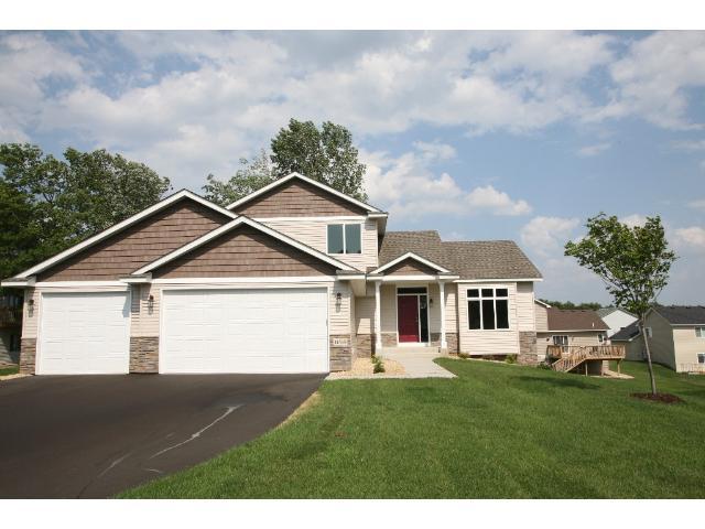 Real Estate for Sale, ListingId: 32481597, Oak Grove,MN55011