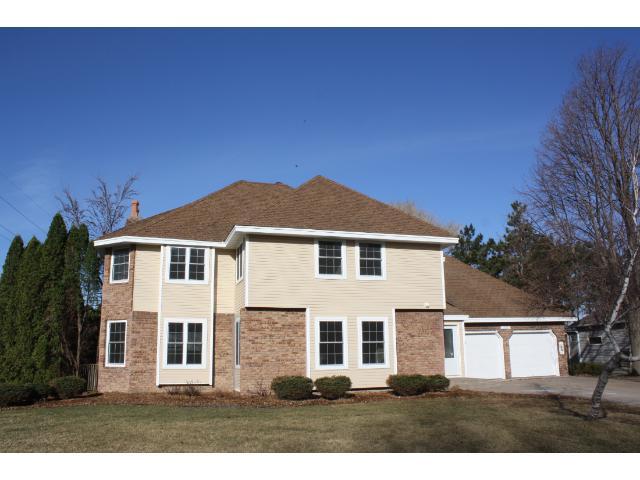 Real Estate for Sale, ListingId: 32481953, Arden Hills,MN55112