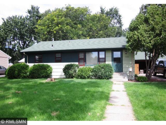 Rental Homes for Rent, ListingId:32531300, location: 2424 W 70 1/2 Street Richfield 55423