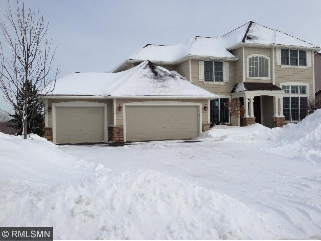 Rental Homes for Rent, ListingId:32551949, location: 12424 Princeton Avenue Eden Prairie 55347