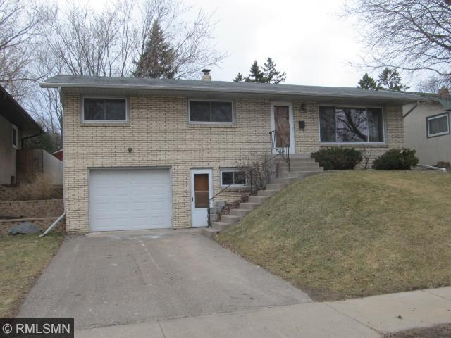 Rental Homes for Rent, ListingId:32551249, location: 237 White Bear Avenue N St Paul 55106