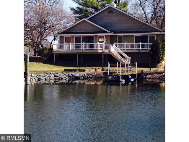 Rental Homes for Rent, ListingId:32551954, location: 1701 Baywood Lane Mound 55364