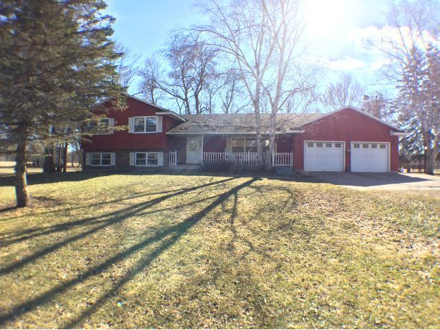 160 acres Wyoming, MN