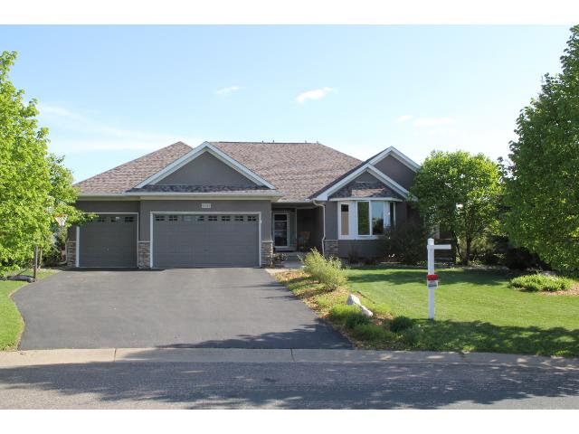 Real Estate for Sale, ListingId: 32581583, Rosemount,MN55068
