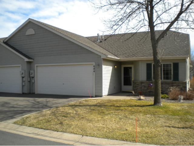 Real Estate for Sale, ListingId: 32581045, Vadnais Heights,MN55127