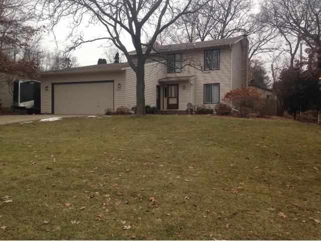 Real Estate for Sale, ListingId: 32633940, Fridley,MN55432