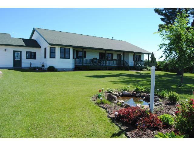 Real Estate for Sale, ListingId: 32633932, Boyceville,WI54725