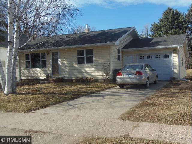 424 3rd Ave N, Long Prairie, MN 56347
