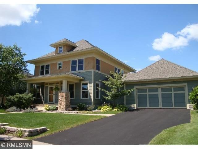 Rental Homes for Rent, ListingId:32651294, location: 15773 Cobblestone Lake Parkway Apple Valley 55124