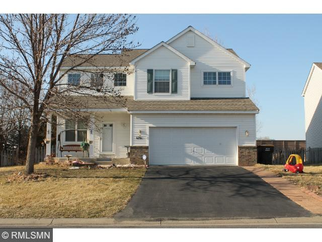 Rental Homes for Rent, ListingId:32651466, location: 6701 Falmouth Curve Shakopee 55379