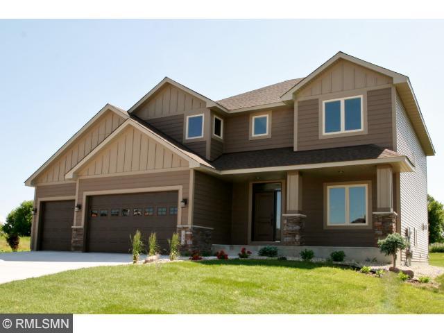 Real Estate for Sale, ListingId: 32655398, Belle Plaine,MN56011