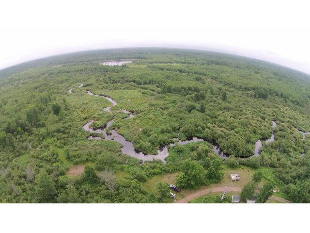 633 acres by Sandstone, Minnesota for sale