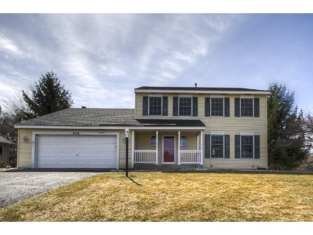 Real Estate for Sale, ListingId: 32663410, Mahtomedi,MN55115