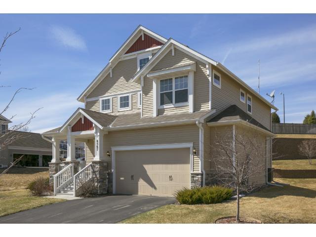 Real Estate for Sale, ListingId: 32664320, Maple Grove,MN55369