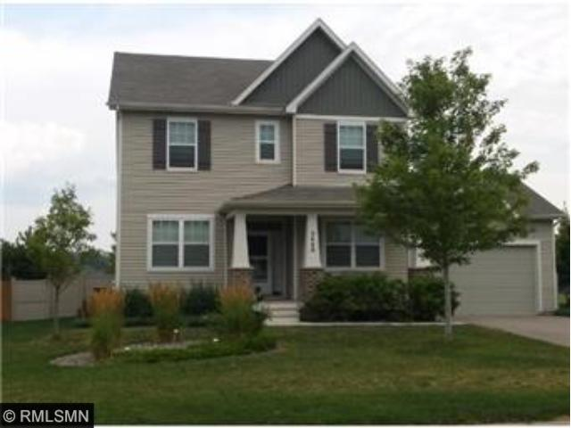 Rental Homes for Rent, ListingId:32683637, location: 3440 Molina Street Shakopee 55379