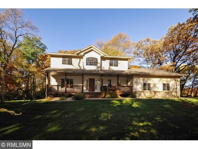 Real Estate for Sale, ListingId: 32695405, Oak Grove,MN55011