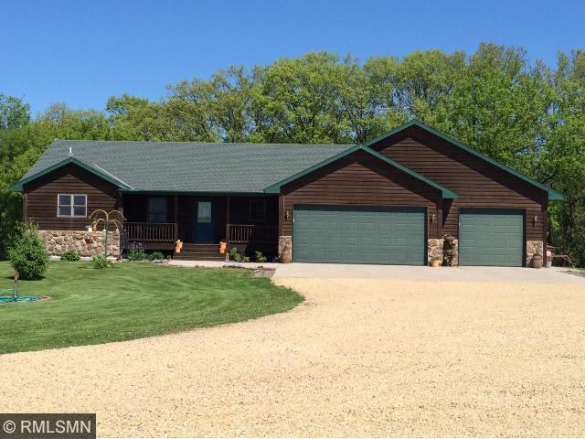 Real Estate for Sale, ListingId: 32708364, Ogilvie,MN56358