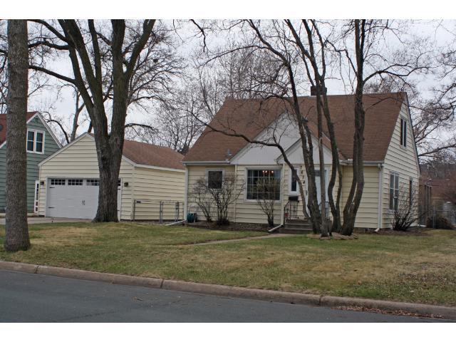 Real Estate for Sale, ListingId: 32708305, Richfield,MN55423