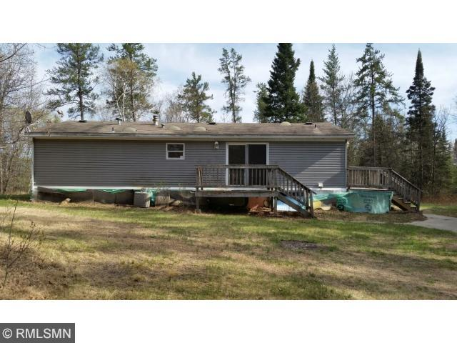 1218 24th Ave Sw, Backus, MN 56435