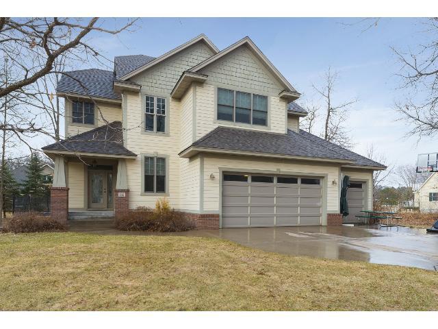 Real Estate for Sale, ListingId: 32707761, Cambridge,MN55008