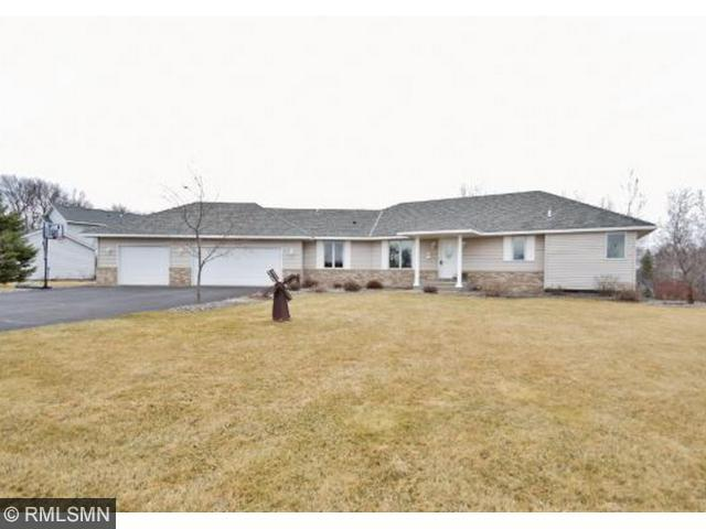 Real Estate for Sale, ListingId: 32726743, Cambridge,MN55008