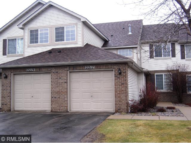 Rental Homes for Rent, ListingId:32726226, location: 2217 White Water Way Eagan 55122