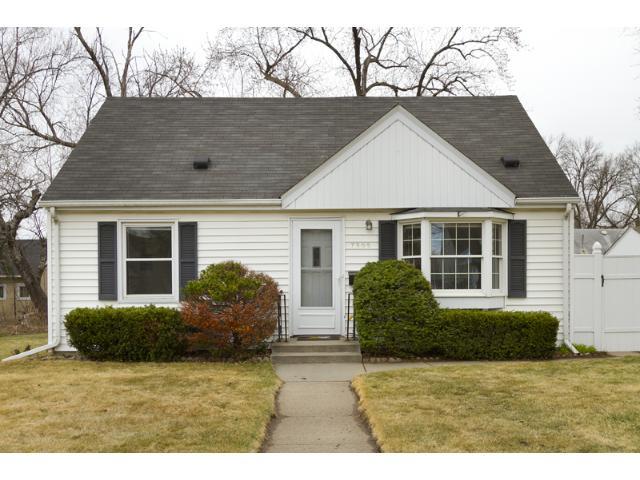 Real Estate for Sale, ListingId: 32732359, Richfield,MN55423