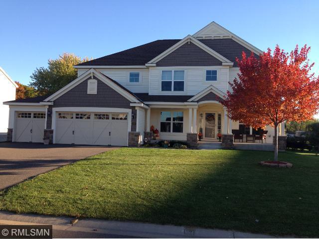 Real Estate for Sale, ListingId: 32732315, Blaine,MN55434