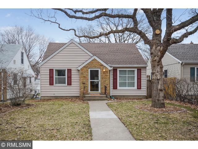 Real Estate for Sale, ListingId: 32732337, St Louis Park,MN55426